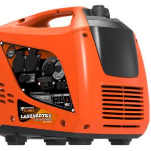 Generador Inverter Lanzarote II 2000W