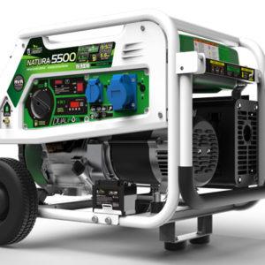 Generador Dual Natura 5500W
