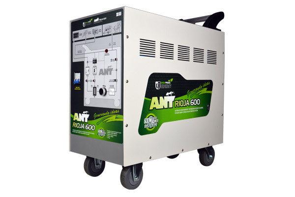 Estación de energía Genergy ANT