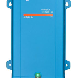 Inversor Cargador Victron Energy MultiPlus 12V 1200VA 50A