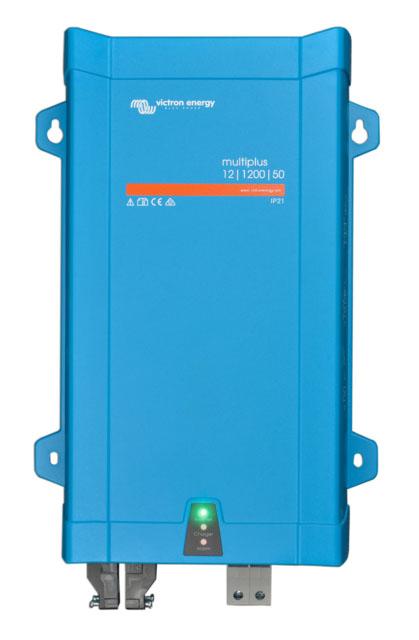Inversor Cargador Victron Energy MultiPlus 48V 1200VA 13A