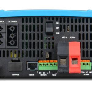 Inversor Cargador Victron Energy Multi 24V 500VA 10A
