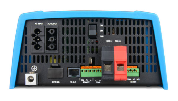 Inversor Cargador Victron Energy Multi 48V 500VA 6A