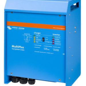 Inversor Cargador Victron Energy MultiPlus 12/3000/120-16