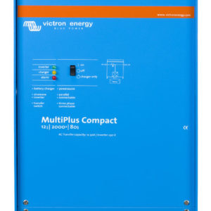 Inversor Cargador Victron Energy MultiPlus C 24/2000/50
