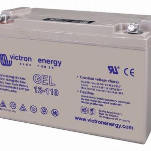 Batería Gel Victron Energy 12V 110Ah