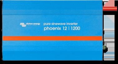 Inversor Phoenix Inverter 12V 1200VA
