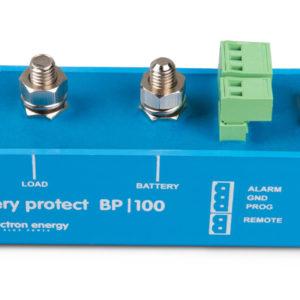 Protector de Baterías BatteryProtect 12/24V-100A