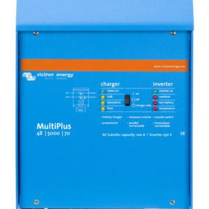 Inversor Cargador Victron Energy MultiPlus 48/5000/70