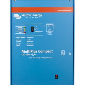 Inversor Cargador Victron Energy MultiPlus C 12/1600/70