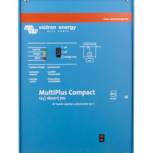 Inversor Cargador Victron Energy MultiPlus C 24/1600/40