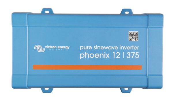 Inversor Phoenix Inverter VE.Direct 12V 250VA