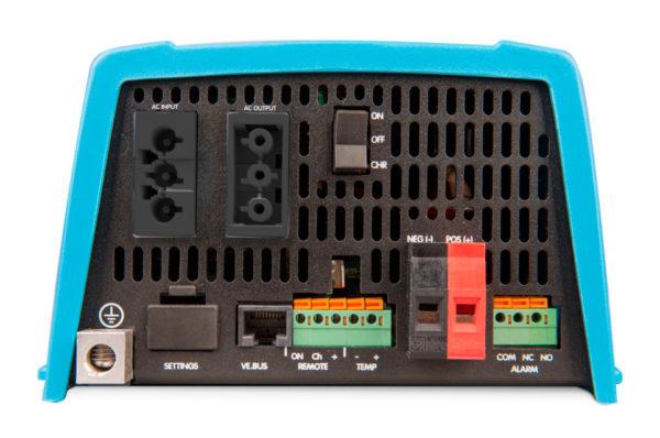 Inversor Cargador Victron Energy Multi 12V 500VA 20A