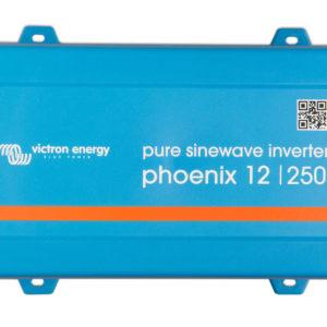 Inversor Phoenix Inverter VE.Direct 12V 800VA
