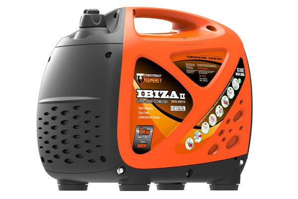 Generador Inverter Ibiza II 1000W