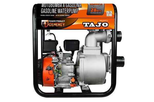 Motobomba Tajo 60.000 L/H 28Mts