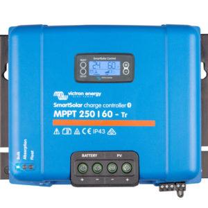 Regulador de Carga SmartSolar MPPT 250/60