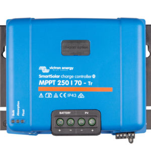 Regulador de Carga SmartSolar MPPT 250/70