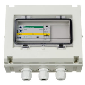 Conmutador de Transferencia VE Transfer Switch 5kVA