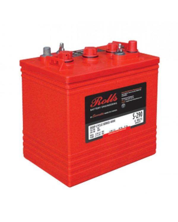 Batería Rolls S290 – 293A 6V