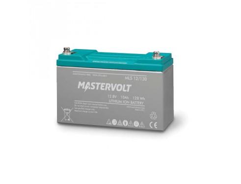 Batería de Litio Mastervolt MLS 12/130 (10Ah)