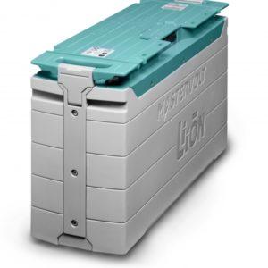 Batería Ion-Litio Mastervolt MLI Ultra 24/5000