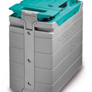 Batería Ion-Litio Mastervolt MLI Ultra 12/2500