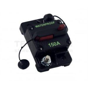 Disyuntor 42VDC Max. 150A