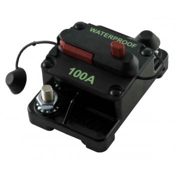 Disyuntor 42VDC Max. 100A