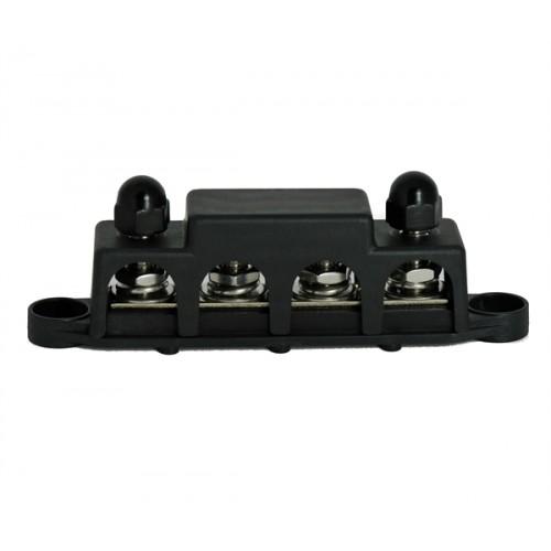 Repartidor superficie 4 salidas 10mm (Negativo)
