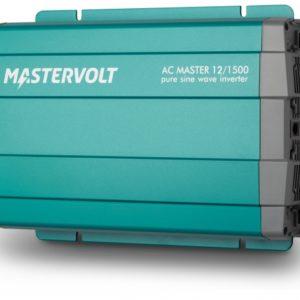 Inversor Mastervolt AC Master 12/1500