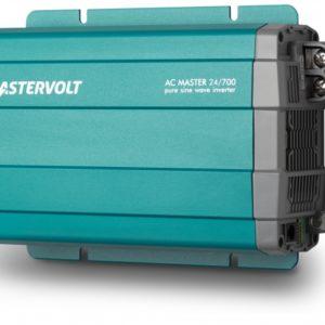 Inversor Mastervolt AC Master 24/700