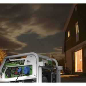 Generador Dual Natura 3000W