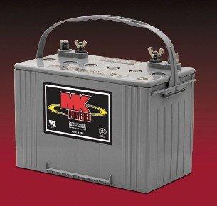 Batería de Gel MK 8G27 12V 99Ah