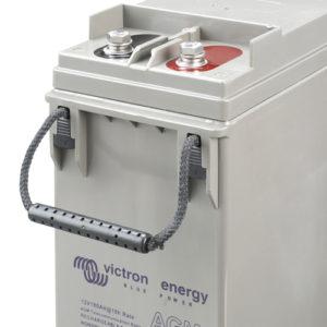 Batería AGM Victron Energy 12V/115Ah Especial Telecomunicaciones