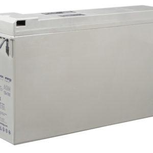 Batería AGM Victron Energy 12V/200Ah Especial Telecomunicaciones