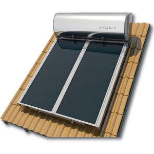 Equipo Solar Termosifon Apollon 300L