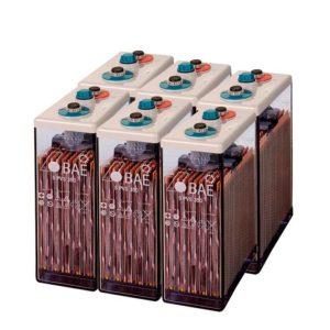 Acumulador Estacionario BAE 6 PVS 900