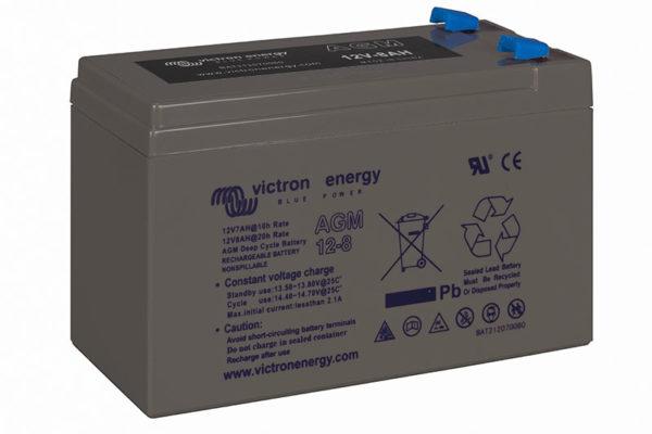 Batería AGM Victron Energy 12V 14Ah