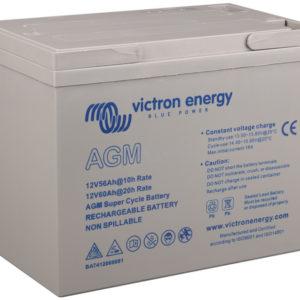 Batería AGM Victron Energy 12V 66Ah