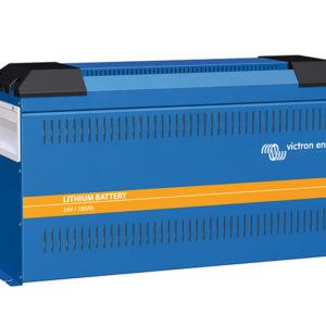 Batería de Litio-Ion 24V/180Ah 4,75kWh