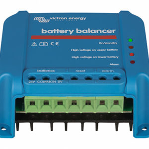 Battery Balancer (equilibrador de baterías) Victron Energy
