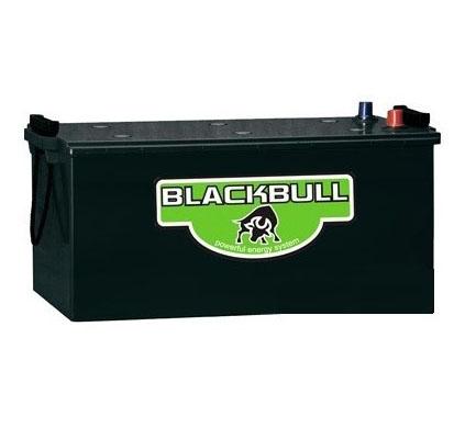 Batería Monoblock BlackBull Box-A 160Ah
