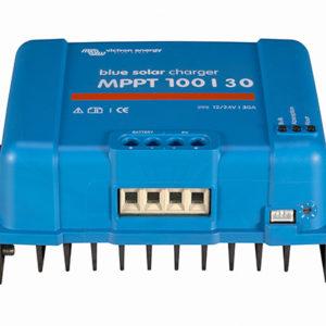 Regulador de Carga BlueSolar MPPT 100/30 (12/24V-30A)
