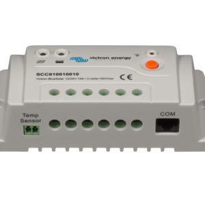 Controlador de carga BlueSolar PWM-Pro 12/24-20