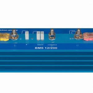 Victron Energy BMS 12/200 para baterías LiFePO4 Litio