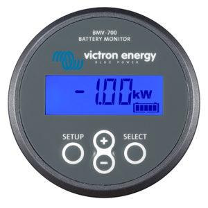 Monitor de Baterías BMV-700