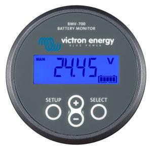 Monitor de Baterías BMV-702