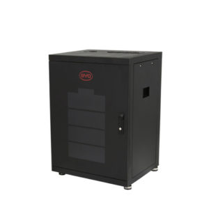 Batería de Litio BYD B-BOX 5.0 5.12kWh 48V