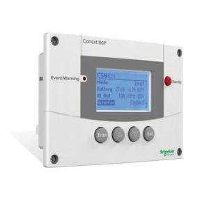 Panel de control Conext SCP-XW